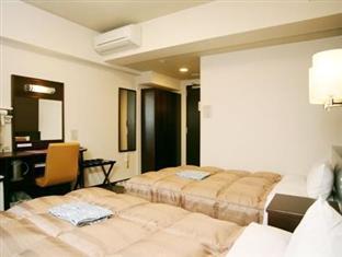 hotel Hotel Route Inn Tokuyama Ekimae