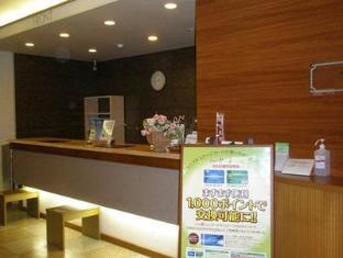 hotel Hotel Route Inn Tsuruoka Inter