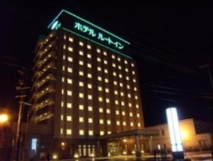 hotel Hotel Route Inn Tsuruoka Ekimae