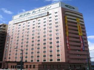hotel Hotel Route Inn Yamagata Ekimae