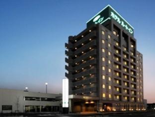 hotel Hotel Route Inn Toyotajinnaka
