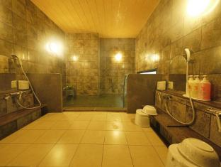 hotel Hotel Route Inn Uozu