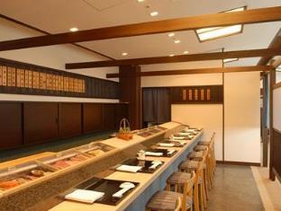 hotel Tokushima Grandvrio Hotel