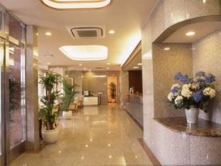 hotel Hotel Route Inn Nishinasuno