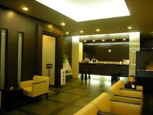 Hotel Route Inn Nishinasuno-2 Nasu / Shiobara - Reception