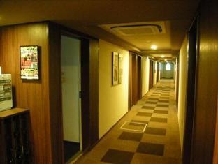 Hotel Route Inn Nishinasuno-2 Nasu / Shiobara - Interior