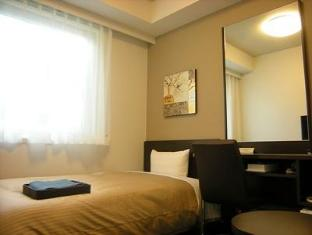 Hotel Route Inn Nishinasuno-2 Nasu / Shiobara - Single