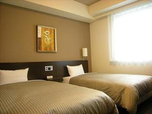 Hotel Route Inn Nishinasuno-2 Nasu / Shiobara - Twin