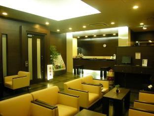 Hotel Route Inn Nishinasuno-2 Nasu / Shiobara - Lobby