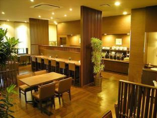 Hotel Route Inn Nishinasuno-2 Nasu / Shiobara - Restaurant
