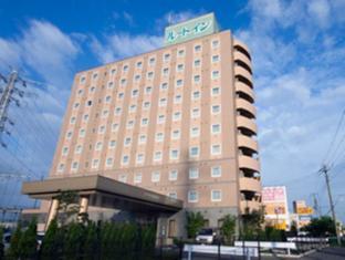 hotel Hotel Route Inn Ashikaga-2