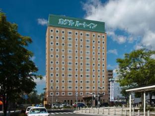 hotel Hotel Route Inn Tomakomai Ekimae