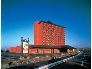 Tokachi Makubetsu Onsen Grandvrio Hotel
