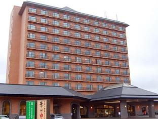 hotel Tokachi Makubetsu Onsen Grandvrio Hotel