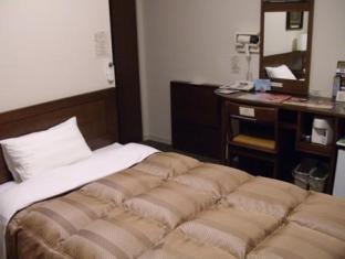 hotel Hotel Route Inn Shimodate