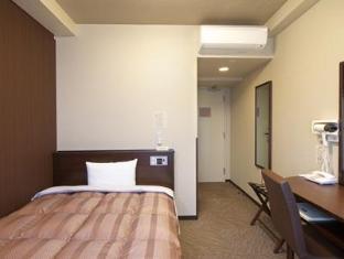 hotel Hotel Route Inn Mitsukaido Ekimae
