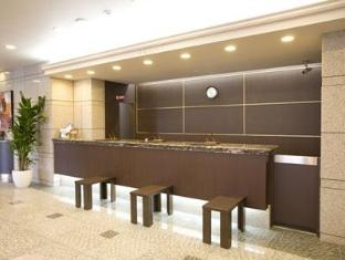 hotel Hotel Route Inn Noshiro