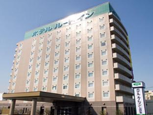 hotel Hotel Route Inn Nanao Ekihigashi