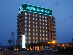 Hotel Route Inn Sakaidekita Inter 酒井北因特尔酒店