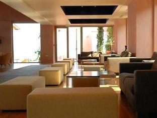 Ionian Blue Bungalows & Spa Resort Lefkada - Lobby