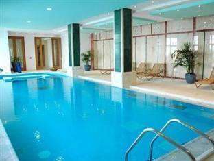 Ionian Blue Bungalows & Spa Resort Lefkada - Indoor Pool