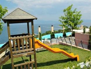 Ionian Blue Bungalows & Spa Resort Lefkada - Children Playground