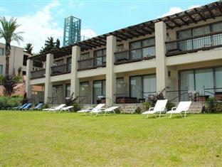 Ionian Blue Bungalows & Spa Resort Lefkada - Hotel View