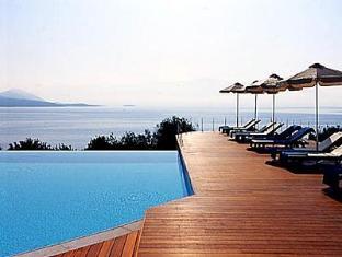Ionian Blue Bungalows & Spa Resort Lefkada - Swimming Pool