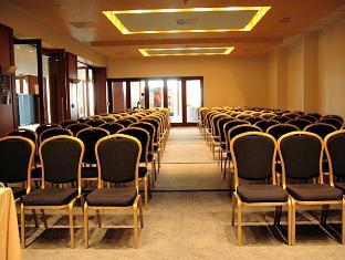 Ionian Blue Bungalows & Spa Resort Lefkada - Meeting Room
