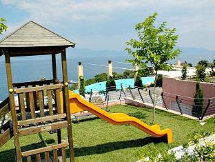 Ionian Blue Bungalows & Spa Resort Lefkada - Interior