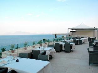 Ionian Blue Bungalows & Spa Resort Lefkada - Restaurant