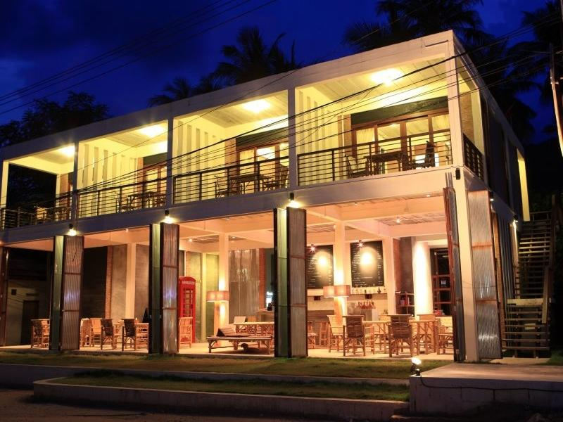 Samatha Bed & Breakfast - Hotels and Accommodation in Thailand, Asia