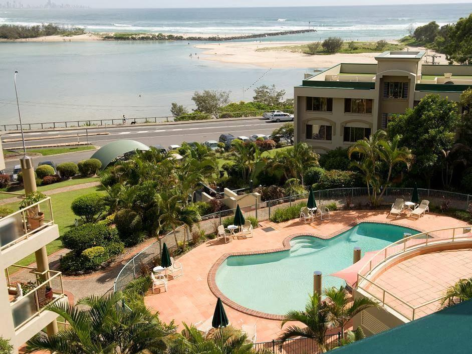 Little Cove Currumbin Resort - Hotell och Boende i Australien , Guldkusten