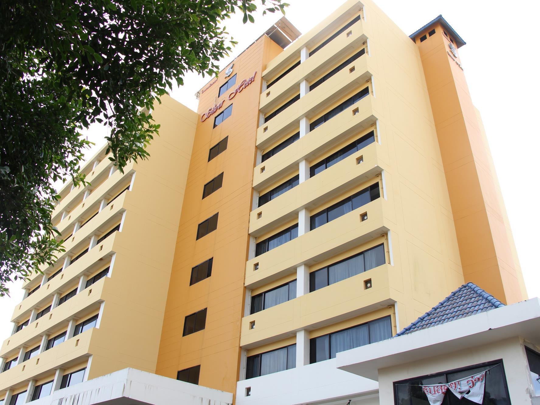 Silver Hotel Phuket Phuket - Lobby