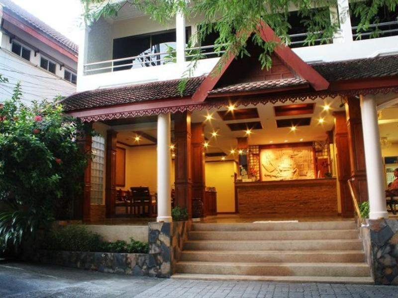 Baan Pron Phateep - Hotels and Accommodation in Thailand, Asia