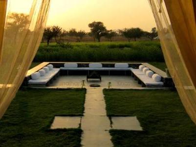 Jhajhar Khas Camp - Hotell och Boende i Indien i Nawalgarh