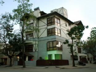 GMR Residency