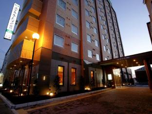 hotel Hotel Route Inn Fujieda Ekikita