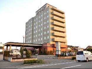 hotel Hotel Route Inn Kikugawa Inter