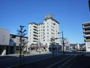 Hotel Route Inn Shimada Ekimae 岛田站前路宾馆