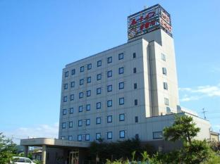 hotel Hotel Route Inn Itoigawa