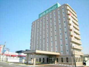 hotel Hotel Route Inn Niigata Nishi Inter