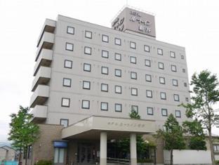 hotel Hotel Route Inn Myoko Arai