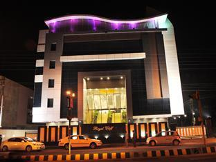 Foto Hotel Royal Cliff, Kanpur, India