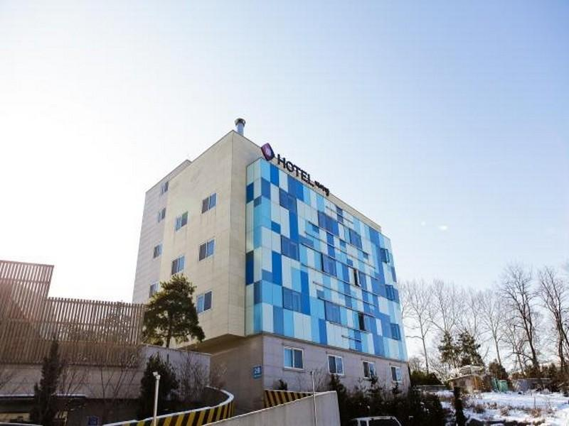 Hotel Diamant - Hotels and Accommodation in South Korea, Asia
