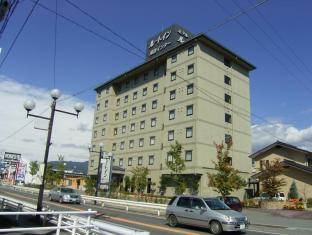 hotel Hotel Route Inn Suwa Inter
