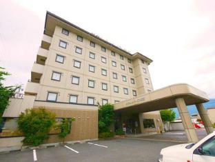 hotel Hotel Route Inn Iida