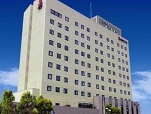 hotel Hotel Route Inn Niihama