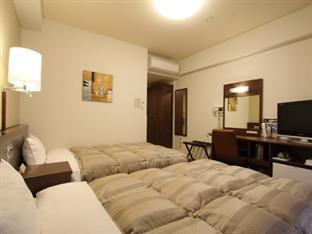 hotel Hotel Route Inn Saijo