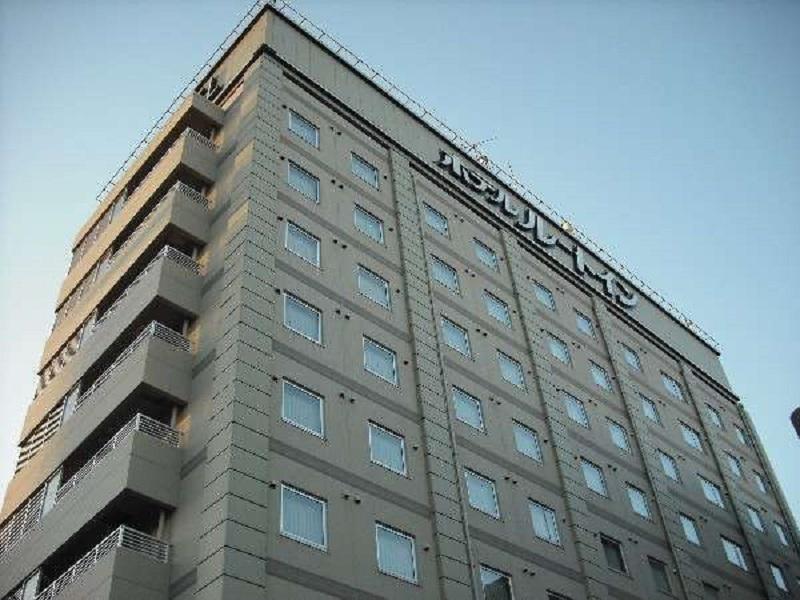 Hotel Route Inn Yukuhashi Kitakyushu